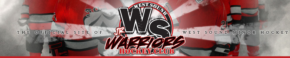 West Sound Minor Hockey